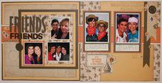 Karen Pedersen: Buzz & Bumble Layouts WITH Photos