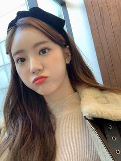 Extended Play, Wjsn Luda, Fan Picture, Cosmic Girls, Starship Entertainment, Beautiful Asian Girls, Korean Singer, Girl Group, Rapper