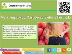 pure raspberry ketone - Fat Busters
