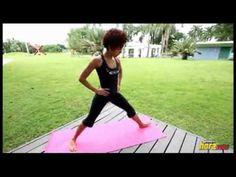 Yoga para principiantes - YouTube