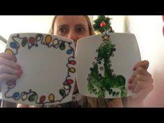 """Quer aprender a fazer pratos com o carimbo da mão pé dedinho dos pequenos?  Pode ser um presente inesquecível para a família e ainda decora a ceia no Natal   Para fazer você precisa de:  Um prato de porcelana A tinta chamada """" In Vitro 150 que serve para porcelana E OU Tinta acrílica sem cheiro Canetinhas permanentes Spray verniz fosco  http://ift.tt/1oBoEWj"""