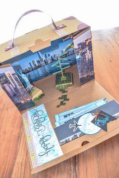 New York, Birthdays, Presents, Diy Crafts, Gifts, Viajes, Dibujo, Anniversaries, New York City