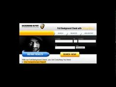How To get a Pa Criminal Background Check Report  http://www.pacriminalbackgroundcheck.biz/