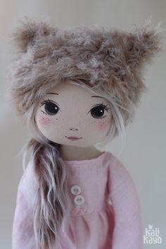 Suzette – romia doll by kalikayo