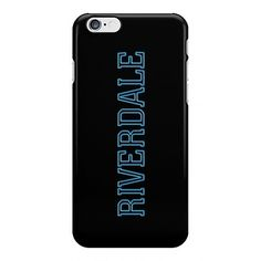 Riverdale Logo Phone Case