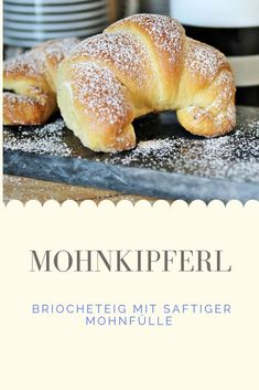 Austrian Recipes, Cakes And More, Cake Cookies, Finger Foods, Yummy Treats, Bakery, Food And Drink, Tasty, Favorite Recipes