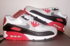 These Air Max 90 OG were to fly to pass up