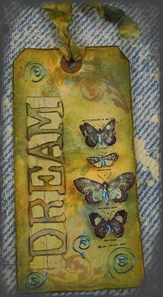 Creative Paper Arts at Everything Scrapbook & Stamps: Tim Holtz