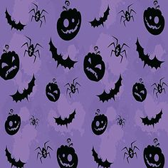GladsBuy Halloween Decoration 6 x 6 Computer Printed Photography Backdrop Halloween Theme Background * Details can be found by clicking on the image. Witchy Wallpaper, Halloween Wallpaper Iphone, Holiday Wallpaper, Halloween Backgrounds, Disney Wallpaper, Purple Halloween, Halloween Art, Halloween Themes, Halloween Pumpkins