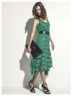 Maria Valentina, Lace Skirt, High Low, Formal, Skirts, Dresses, Style, Fashion, Tank Tops