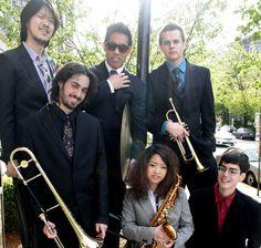 Berklee-Monterey Sextet 2012 | 55th Annual Monterey Jazz Festival - September 21 - 23, 2012