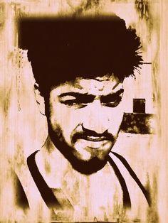 #beard #gabbar