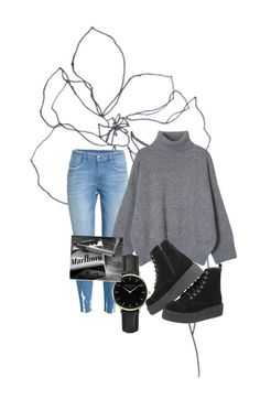 """""""Set #33"""" by jeongmina on Polyvore featuring Blume and ROSEFIELD"""