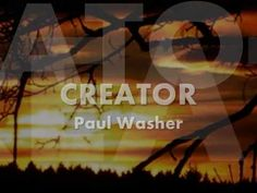 Creator ( Paul Washer ) - For the wrath of God is revealed from heaven against all ungodliness and unrighteousness of men, who hold the truth in unrighteousness; Because that which ma...