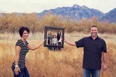 ¿Qué tal una sesión de fotos divertidas para recordar la energía positiva que se contagia en familia?