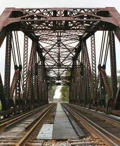 Brooklyn Bridge, Bridges, River, Rivers