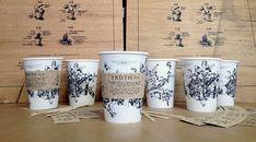 takeaway coffee cup designs - Google Search