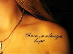 200 Best Ever Tattoo Quotes for Men, Women & Girls awesome Check more at http://fabulousdesign.net/short-tattoo-quotes/