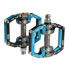 Shop for a great selection of Aluminum Alloy Road MTB Cycling Pedals at Sntsportstore. We help make your bike experience better than ever. Buy Now. Mountain Bike Pedals, Bicycle Pedals, Road Mountain Bike, Bmx Bicycle, Mtb Bike, Cycling Bikes, Road Bike, Cycling Equipment, Road Cycling
