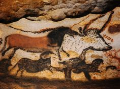 great hall of the bulls - Google Search