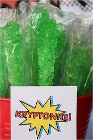 Krypton it's sticks
