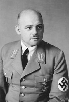 Fritz Sauckel. In Nuremberg Trials he was sentenced to death by hanging & executed on 16 October 1946 in Nuremberg Prison.