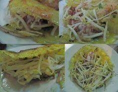 Bánh xèo Phan Rang