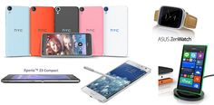 IFA 2014 Day 1: Nokia Lumia 730, Lumia 830, HTC Desire 820 and more