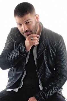 Guillermo Diaz- sexy man