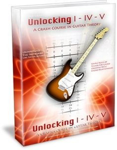 Guitar Theory Made Simple We Love 2 Promote http://welove2promote.com/product/guitar-theory-made-simple/    #promotion