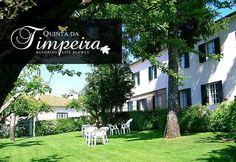 Promoção de São Valentim da Quinta da Timpeira em Penude, Lamego 115€ 2PAX | Lamego | Escapadelas ®