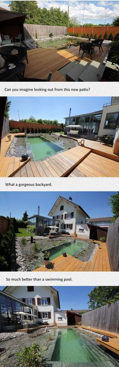 cool-pool-project-backyard-design-pond except for the fact that it's green.. lmao