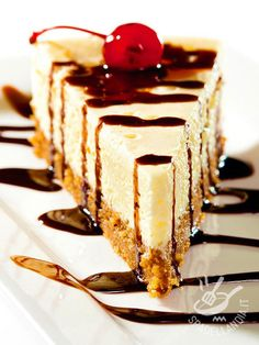 Cheesecake di Philadelphia The Philadelphia Cheesecake is a classic dessert, a . Classic Desserts, Coffee Break, Cheesecakes, Biscotti, Cake Recipes, Bakery, Food And Drink, Sweets, Cheesecake Philadelphia
