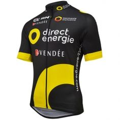 9ce8c3964 HOT New Direct energie BH ALE only Cycling Jersey short sleeve cycling  shirt Bike bicycle clothes Clothing Ropa Ciclismo for men
