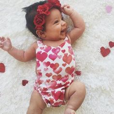 4b6194f600968 Cute Infant & Baby Girl Swimsuits : Find This Year's HOTTEST Styles! –  Bitsy