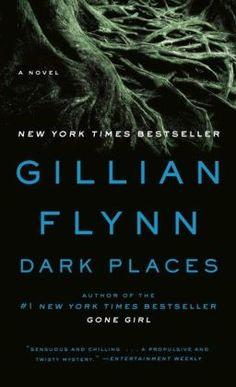 Dark Places - such a creepy book