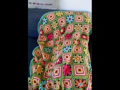 Crochet Patterns  for free  Crochet Baby Blanket  611