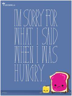 Damit Ihr euch nie mehr entschuldigen müsst - unsere besten Rezepte gegen den Heißhunger.