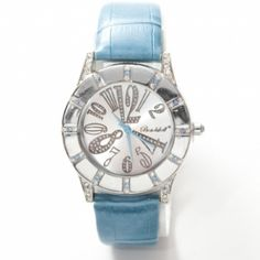 Hello Bombshell Watch - Blue at KIST Boutique, $40 (USD)