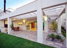 Estudio Ferraris-Toriani. Más info y fotos en www.PortaldeArquitectos.com