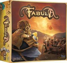 boutique jeux de société - pontivy - morbihan - ludis factory - fabula