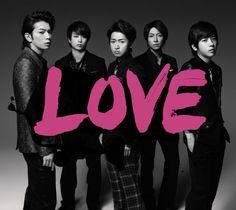 2013年10月23日 LOVE 初回限定盤