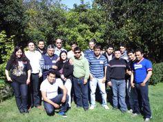 Otro Grupo capacitado en Mallarauco