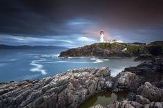Die 5 malerischsten Road Trips durch Irland und Nordirland
