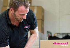 With #diamond-overnight & #diamondinternational shipping, we're able to offer tailor-made solutions for your businesses.