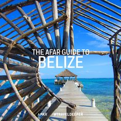 World-class diving, eco-adventures, boutique luxury resorts, and an evolving culinary scene are just a few of the reasons tourism is on the rise. Belize's cultural heritage is rich, and the diverse influences are reflected in today's food, music, dance, and folklore.