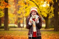 Understand why cold stress affects autoimmune disease flares - tips to track your body's response to know how cold/wet weather affects your condition.