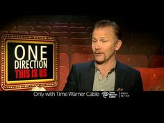 One Direction - Morgan Spurlock - Time Warner Cable Time Warner, One Direction Videos, You Make Me Happy, Moving Pictures, You Are My Sunshine, Larry Stylinson, Liam Payne, I Hope You