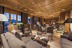 Luxury Chalet Chouqui, Verbier, Switzerland, Luxury Ski Chalets, Ultimate Luxury Chalets