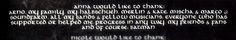 Anna Murphy would like to thank... BATMAN! - Origins booklet